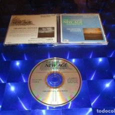 CDs de Música: CELESTIAL ECHOES ( VOL. 3 ) - CD - C-5610-3 - THE ULTIMATE NEW AGE EXPERIENCE. Lote 163750270