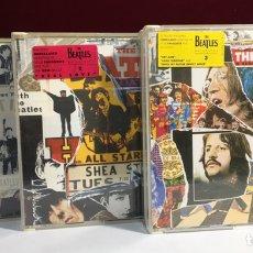CDs de Música: CDS THE BEATLES. Lote 163763120