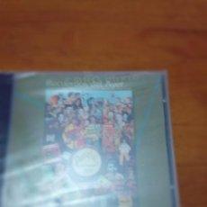 CDs de Música: CORO MIXTO RECUERDOS DEL AYER. CARNAVAL 2004. NUEVO PRECINTADO. Lote 163769798