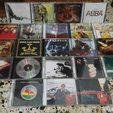 CDs de Música: LOTE CDS ROCK POP HEAVY. Lote 159422808