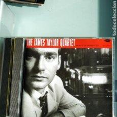 CDs de Música: THE JAMES TAYLOR QUARTET – WAIT A MINUTE. Lote 163821682