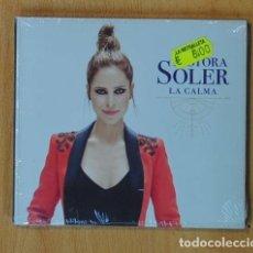 CDs de Música: PASTORA SOLER - LA CALMA - CD. Lote 163911466