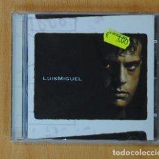 CDs de Música: LUIS MIGUEL - LUIS MIGUEL - CD. Lote 163914637