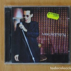 CDs de Música: MARC ANTHONY - MARC ANTHONY - CD. Lote 163914640