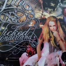 CDs de Música: LITA FORD WICKED WONDERLAND. Lote 163963818