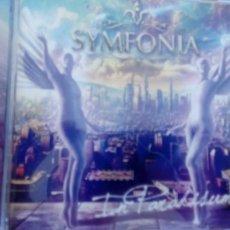 CDs de Música: SYMFONIA IN PARADISUM CD. Lote 163966602