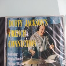 CDs de Música: DUFFY JACKSONS FRENCH CONNECTION (PRECINTADO). Lote 164059346