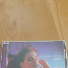 CDs de Música: NATACHA ATLAS. GEDIDA. Lote 164214093