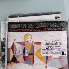 CDs de Música: CHARLES MINGUS – MINGUS AH UM. Lote 296023413