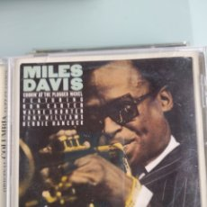 CDs de Música: MILES DAVIS ‎– COOKIN' AT THE PLUGGED NICKEL. Lote 164442666