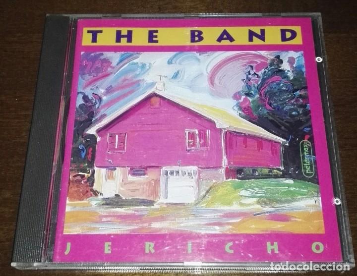 THE BAND JERICHO CD (Música - CD's Rock)