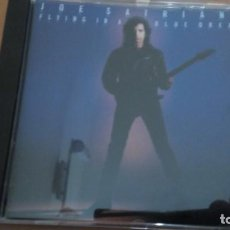 CDs de Música: JOE SATRIANI FLYING IN A BLUE DREAM CD. Lote 164630470