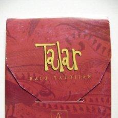 CDs de Música: HAIG YAZDJIAN.TALAR...1º ALBUM..MUSICA DEL ESTE.GRECIA-ARMENIA -SIRIA. Lote 164709438
