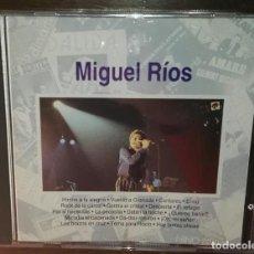 CDs de Música: MIGUEL RIOS EXITOS 18 TEMAS DIVUCSA. Lote 164738570