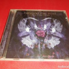 CDs de Música: BEYOND THE VOID, GLOOM IS A TRIP FOR TWO . Lote 164764490