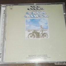 CDs de Música: THE BYRDS BALLAD OF EASY RIDER REMASTERIZADO. Lote 164831118
