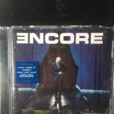 CDs de Música: EMINEM-ENCORE. Lote 164836133
