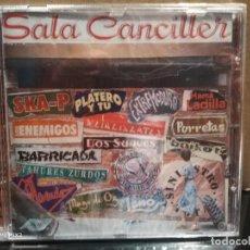 CDs de Música: SALA CANCILLER 1999 PRECINTADO. Lote 179231955