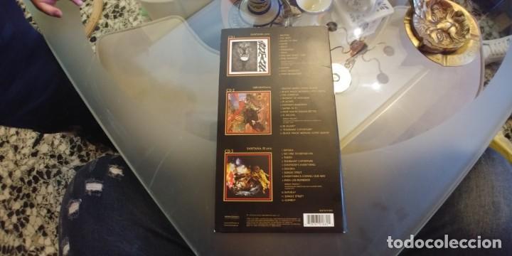CDs de Música: Santana - Trilogía - Box Set con 3 CDs + Libreto. Editado en 2005 - Foto 4 - 164860866