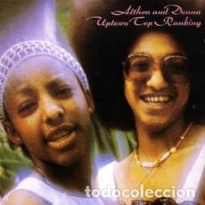 CDs de Música: ALTHEA AND DONNA - UPTOWN TOP RANKING (CD, ALBUM, RE) . Lote 164887166