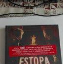 CDs de Música: ESTOPA VOCES DE ULTRATUMBA NUEVO PRECINTADO. Lote 164889598