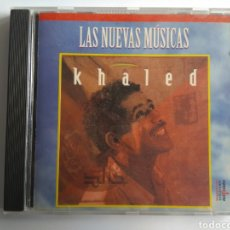 CDs de Música: CD KHALED. Lote 164975398