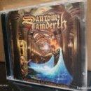 CDs de Música: SAUROM LAMDERTH /EL GUARDIÁN DE LAS MELODÍAS PERDIDAS /PRECINTADO. Lote 164980610
