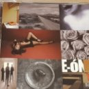 CDs de Música: E-ÓN / TICKET TO YOUKALI / CD - E-ON - VENEZUELA / 10 TEMAS + BONUS / LUJO.. Lote 165109314