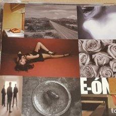 CDs de Música: E-ÓN / TICKET TO YOUKALI / CD - E-ON - VENEZUELA / 10 TEMAS + BONUS / LUJO.. Lote 165109314
