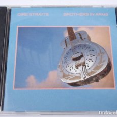 CDs de Música: DIRE STRAITS ( BROTHERS IN ARMS ) 1996 - EU CD. Lote 165109474