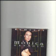 CDs de Música: MONICA NARANJO. ENAMORADA (REMIXES) (CD 2000). Lote 165159530