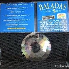CDs de Música: BEATLES PAUL MCCARTNEY QUEEN MERCURY BRIAN MAY CD PROMOCIONAL 40 PRINCIPALES EDICION ESPECIAL . Lote 165183154