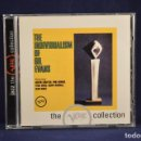 CDs de Música: THE VERVE COLLECTION - GIL EVANS - THE INDIVIDUALISM OF GIL EVANS - CD. Lote 165218574