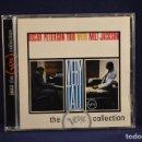 CDs de Música: THE VERVE COLLECTION - OSCAR PETERSON WITH MILT JACKSON- VERY TALL - CD. Lote 165218942