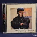 CDs de Música: THE VERVE COLLECTION - ART BLAKEY & THE JAZZ MESSENGERS - ONE FOR ALL - CD. Lote 165219554