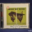 CDs de Música: THE VERVE COLLECTION - DUKE ELLINGTON & JOHNNY HODGES - SIDE BY SIDE - CD. Lote 165219806