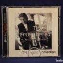 CDs de Música: THE VERVE COLLECTION - JOHN MCLAUGHLIN – TIME REMEMBERED - CD. Lote 165223530