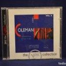 CDs de Música: THE VERVE COLLECTION - GEORGE COLEMAN – MY HORNS OF PLENTY - CD. Lote 165225570
