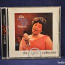 CDs de Música: THE VERVE COLLECTION - ELLA FITZGERALD - ELLA SWINGS GENTLY WITH NELSON - CD. Lote 165226078