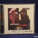 CDs de Música: THE VERVE COLLECTION - G.MULLIGAN MEETS P.DESMOND - MULLIGAN & DESMOND - CD. Lote 165227098