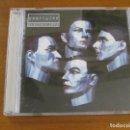 CDs de Música: KRAFTWERK - ELECTRIC CAFE CD - COMO NUEVO. Lote 165253762