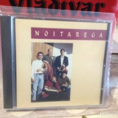 CDs de Música: NOITAREGA - NOITAREGA / RARO CD ALBUM (FOLK CELTA GALIZA)1993 SPAIN. NM - NM. Lote 165256690