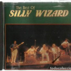 CDs de Música: CD THE BEST OF SILLY WIZARD ( SCOTTISH FOLK BAND). Lote 165261074