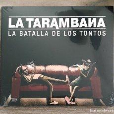 CDs de Música: LA TARAMBANA - PRECINTADO . Lote 165339942