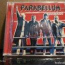 CDs de Música: PARABELLUM /ENVENENADO /PRECINTADO. Lote 165378382