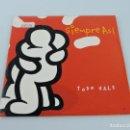 CDs de Música: SIEMPRE ASI - TODO VALE SINGLE CARTON CD. Lote 165388626
