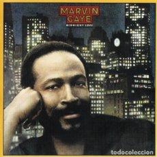 CDs de Música: MARVIN GAYE MIDNIGHT LOVE CD. Lote 165401154