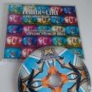 CDs de Música: CD-SINGLE PROMOCION DE MILIKI. Lote 165431718
