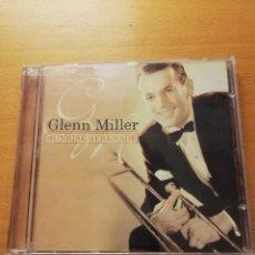 CDs de Música: GLENN MILLER. SUNRISE SERENADE (CD). Lote 165489054