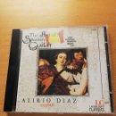 CDs de Música: THE ART OF THE SPANISH GUITAR. ALIRIO DIAZ, GUITAR (CD). Lote 165489762